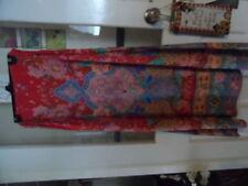Women's Rayon Spell Designs Skirts