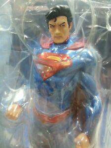 DC Comics - Superman ARTFX + Statue - Kotobukiya - New