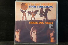 Three Dog Night - Out In The Country / Good Time Living