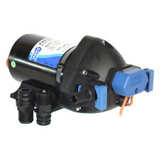 JABSCO AUTOMATIC WATER SYSTEM PUMP 3.5GPM 40PSI 12