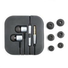 Earphones Headphone Earbuds In-Ear with Mic Control for Xiaomi 2nd Piston