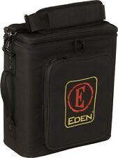 David Eden Bass Amp Head Gigbag - COVR-70003 for Eden WTX500, WTX264