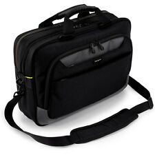 Targus City Gear Slim Topload Laptop Case for 15 inch to 17.3 inch Laptop