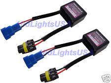 Pair GP Thunder Warning Error Canceller Decoder Capacitor Anti-Flicket HID Light