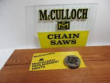 McCULLOCH CHAINSAW CLUTCH  Super Pro 125 SP125C Super Pro 105