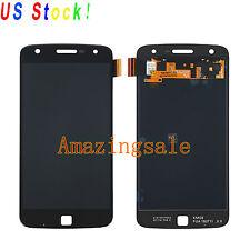 LCD Touch Screen Digitizer For Motorola Moto Z Play Droid XT1635-01 XT1635-02 US