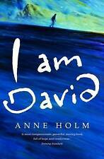 Sono David (World MAMMUT) di Anne Holm | libro tascabile | 9780749701369 | Nuovo