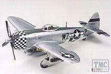 61090 Tamiya 1/48 P-47D Thunderbolt Bubbletop