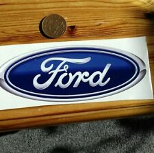 Ford Logo sticker, car decals