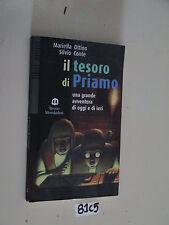 Ottino Conte IL TESORO DI PRIAMO (81 C 5)