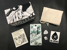 Old Blood Noise Endeavors Dweller Phaser Repeater Pedal  New!
