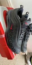 Black Air Max 97 Taille uk12