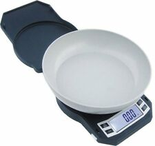 AWS American Weigh Scales LB-501 500grams by 0.01gram Kitchen Bowl Scale