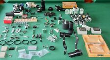 MICROSCOPE PARTS (ZEISS, LEITZ, WILD, ...)