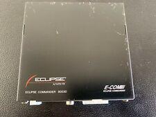 Old school Eclipse Fujitsu Ten E-com commander 90030 GPS unit ..............(12)