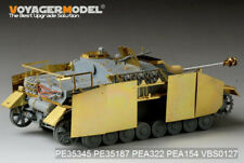 PE for German StuG.IV Early Production (For DRAGON 6540), 35345 VOYAGERMODEL