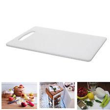 Large Premium Professional Quality Kitchen Chopping Cutting Board Heavy Duty