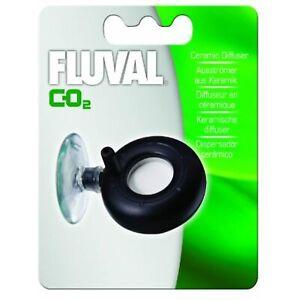 Fluval Ceramic CO2 Diffuser for Planted Aquariums, A7548