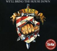 Slade - Well Bring The House Down [CD]
