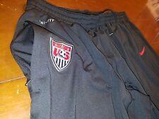 USMNT Nike strech tech pants with pockets