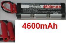 Batterie 7.2V 4600mAh type NS460D37C118 Connecteur Gold Plug Pour RC Racing Car