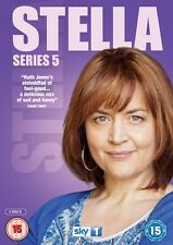 Stella: Series 5 [DVD]