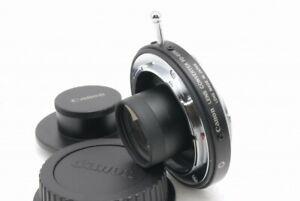Canon Lens Converter FD-EOS *13325