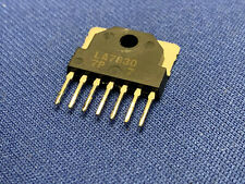 LA7830  SANYO IC 7-PIN SIP POWER MODULE NEW LAST ONE