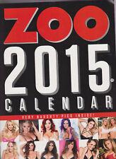 Zoo Magazine 2015 Calendar
