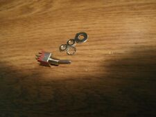 Gc Electronics 35 002 Dpdt On On Mini Toggle Switchnos