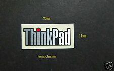 Lenovo ThinkPad Logo for T500 R500 SL500 W500 W700