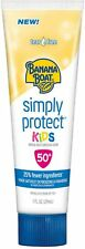 Banana Boat Mineral-Based Sunscreen Lotion for Kids, SPF 50+, 1 oz