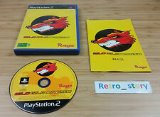 PS2 Wild Wild Racing PAL