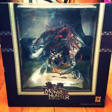 Monster Hunter Figurine Figure Rathalos Yamato Japanese Video Game Character