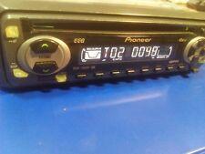 Autoradio Pioneer DEH1400R ARC 4X45W Lettore CD e Radio perfette condizioni