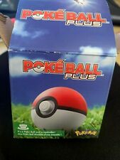 Nintendo Pokeball Plus Motion Controller