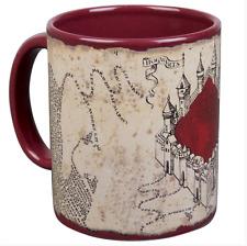 Harry Potter Marauder's Map Mug HP04910