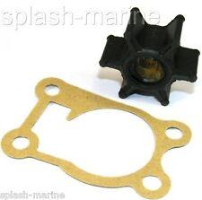 Evinrude Johnson Impeller 4hp 4.5hp 8hp 2-stroke / 5hp & 6hp 4-stroke - 389576