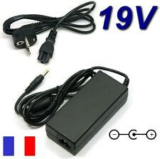 Ac Adapter Power supply Charge V Replacement TOSHIBA PA3743U-1ACA