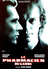 2388 // LE PHARMACIEN DE GARDE DOUBLE DVD EDITION PRESTIGE NEUF