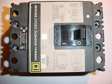 SQ-D 30 AMP FAL36030 3 POLE CIRCUIT BREAKER