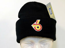 BUICK POWER 6 TOSSEL CAP GRANDNATIONAL TUQUE/BEANIE/SKULL CAP BY GM MADE IN USA