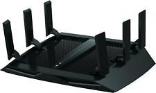 More details for netgear r8000-uks nighthawk x6 - ac3200 tri-band wifi gigabit router