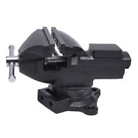 85mm(3.3'') WOOD WORKING CARPENTERS SWIVEL VICE WITH QUICK RELEASE JAW AND ANVIL