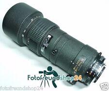 Nikon ED AF NIKKOR 1:4 300mm obiettivo
