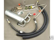 65 66 67 68 69 70 GRAND PRIX GTO LEMANS TEMPEST AC HOSE KIT NEW PAYPAL ACCEPTED