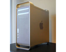 Apple Mac Pro 8-core 2.66 GHz 2007 Model with Mac OS X Lion SSD