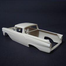 Jimmy Flintstone 1/25 957 Ford Ranchero custom Unpainted NEW JIMNB292