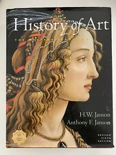 History of Art -  The Western Tradition Revised 6th (Sixth) Edition - Janson