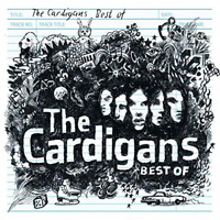 THE CARDIGANS Best Of CD BRAND NEW